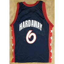 Jersey 50 Cm X 71 Cm, Hardaway Peny, Dream Team, Champion 44