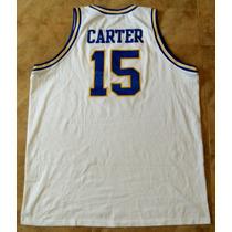 Jersey Nba, Vince Carter, Nike, Bucs 1995, Bordado, 2xl, Bod