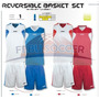ºº Set Playera Y Short Joma Modelo Reversible ºº