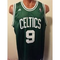 Jersey Rajon Rondo # 9 De Los Celtics De Boston