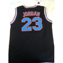 Jersey Michael Jordan Space Jam Basketball Bugs Bunny