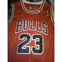 Jersey Michael Jordan Original Xl