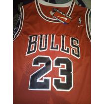 Jersey Michael Jordan Original Xl