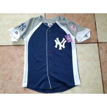 Jersey Yankees Ny Para Niño