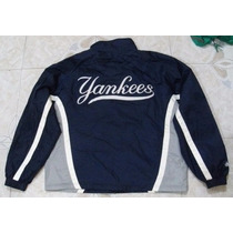 Chamarra Mlb Extra-large De Adulto Majestic Yankees New York