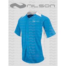 Jersey, Camisola De Beisbol Nilson, Op4