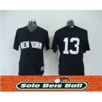 Jersey De Baseball Yankees New York