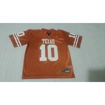 Jersey Nike Americano Ncaa, Maverics Texas, Infantil.