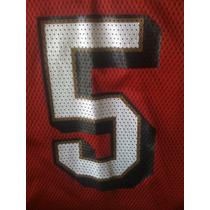 Jersey Reebok Jeff Garcia Talla M Niño San Francisco 49ers