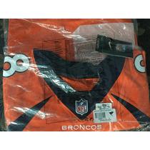 Jersey Nike Nfl Denver Broncos Demaryius Thomas Orange Elite