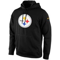 Sudadera Nike Nfl Pittsburgh Steelers 2015 !envío Gratis!