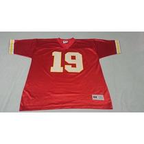 Jersey Nfl, Joe Montana, Kansas City Chiefs
