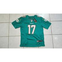 Miami Dolphins Ryan Tannehill Jersey Nike Talla M