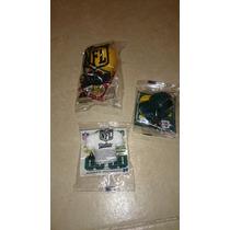 Packers Y Más Nfl Mini Set Casco Gorra Jersey Df Sur