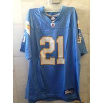Jersey Nfl San Diego Chargers Nfl Reebok Tomlinson
