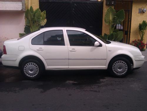 Jetta Automatico 2007, 4 Cilindros, Ganelo Op4