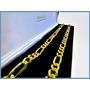 Cadena Oro Amarillo Solido 10k Mod. Cartier 7mm 44grs Acc