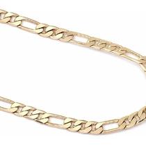 Cadena Cartier De Oro Macizo 10k 55cm. Pesa 40grs Solid Gold