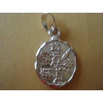 1 Dije De Plata Fina .925 Amuletos De La Suerte Envio Gratis