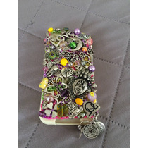 Fundas Brazaletes Jql Iphone 4s