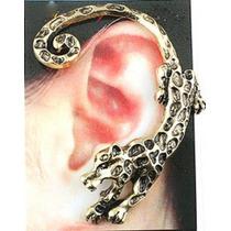Aretes Goticos Ear Cuff Hermosos Super Moda