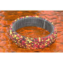 Pulsera Casual Chaquira Multicolor Pc148