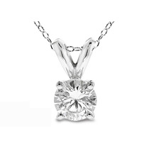 G - Oro Blanco Diamante H