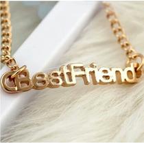 Brazalete Pulsera Best Friend Mejores Amigos