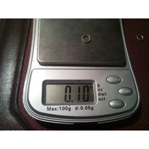 Arillo Para Hacer Pulceras En Plata Solida 925 Peso 10 Dm