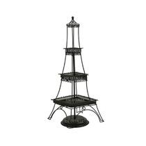 Exhibidor De Aretes Para 90 Pares Torre Eiffel