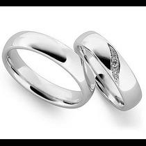 Argollas De Matrimonio Mod. Poesie En Oro 14k Matrimoniales