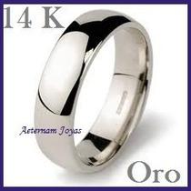 Preciosas Argollas De Matrimonio En Oro 14k Envio Gratis