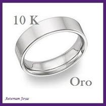 Argollas De Matrimonio En Oro 10k Envio Gratis Y Estuche
