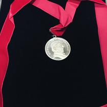 Medalla Benito Juárez