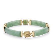 Verde Jade Enlace Pulsera