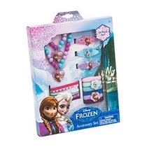 Frozen Fz063 Joyería Y Accesorios De Cabello