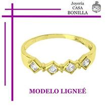Hermosa Churumbela Oro 10k Amarillo Diamantes Naturales