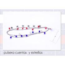 Pulsera Joyería De Fantasía 100% Original Tommy Hilfiger Maa