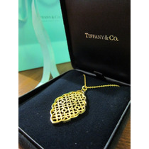 Collar Tiffany & Co Tous Cartier Bulgari Chanel Mont Coach