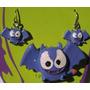 Halloween Gran Lote De Aretes Y Pins
