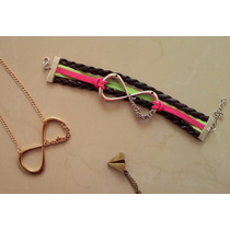 Set Collar Y Pulsera One Direction Directioner Harry Styles