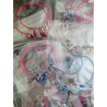 Set De 6 Juegos De Collar Con Aretitos Boutiques