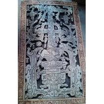 Estelas Mayas En Piedra Caliza 10 Diseños Diferentes