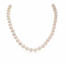 Collar Perlas Auténticas Calidad Aaa Estuche. Varios Modelos