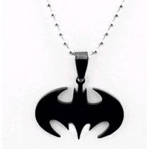 Batidije Batman O Superman Dije Con Cadena, Excelente Regalo