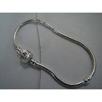 Pulsera-pandora-plata .925- Flete Gratis