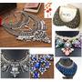 Moda Japonesa Asia Orient Europa Collar Dije Fashion Vintage