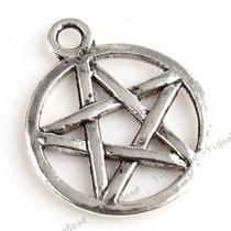 Pentagrama Dije