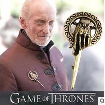 Pin Juego De Tronos Game Of Thrones Mano Rey