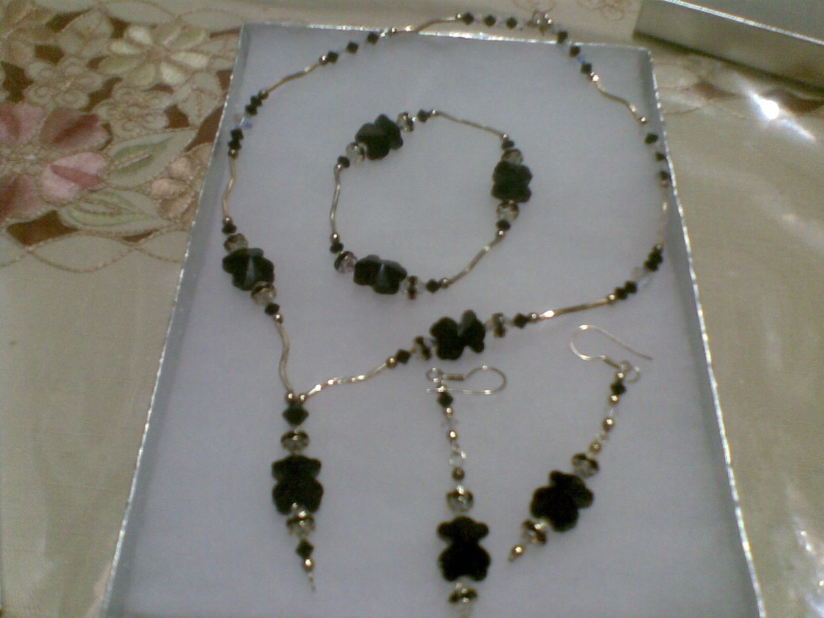 03f25355d3e5 Juegos de hacer collares y pulseras - Tienda de vestidos para bodas